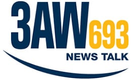 3AW 693 News Talk